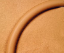 Tan Leather - Click for Larger Image